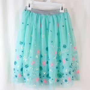 2 for $10  Cat & Jack skirt size S